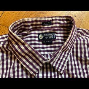 J. Crew Button Up Shirt